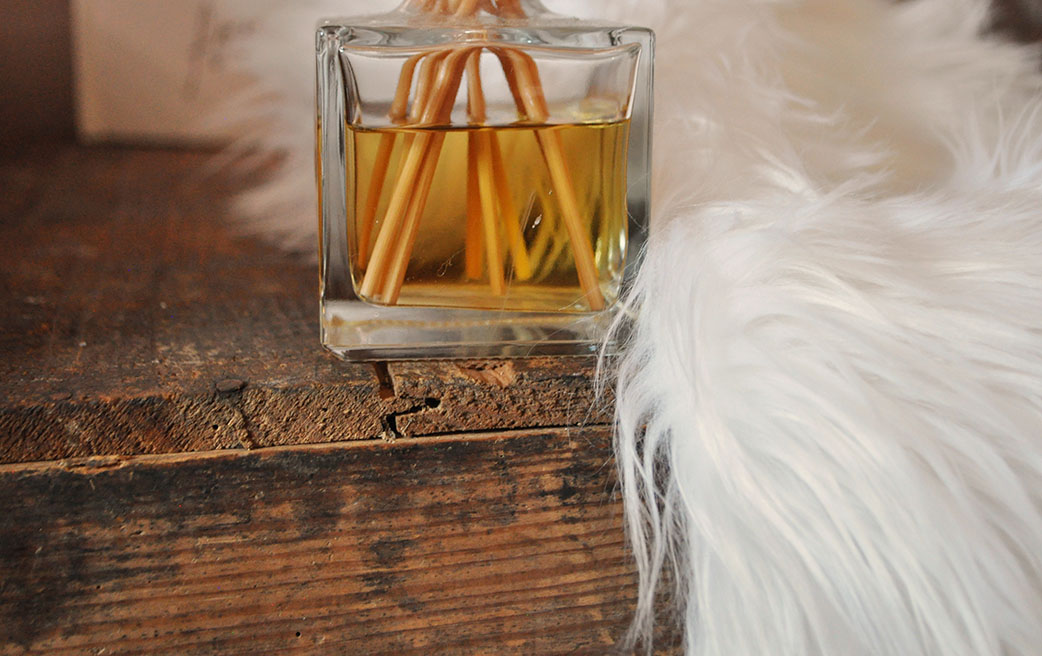 bougie parfumée made in france